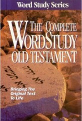 Complete-Word Study-of-the-Old-Testament